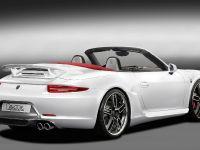 Caractere Exclusive Porsche 911 Cabriolet, 2 of 6