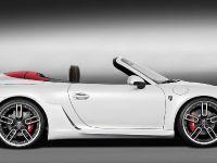 Caractere Exclusive Porsche 911 Cabriolet, 3 of 6