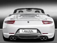 Caractere Exclusive Porsche 911 Cabriolet, 5 of 6
