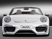 Caractere Exclusive Porsche 911 Cabriolet, 6 of 6