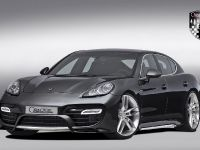 Caractere Exclusive Porsche Panamera, 1 of 16