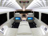 Carisma Auto Design Land Rover Defender Interior , 2 of 5