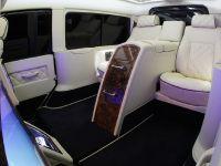 Carisma Auto Design Land Rover Defender Interior , 4 of 5