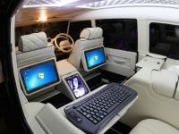 Carisma Auto Design Land Rover Defender Interior , 5 of 5
