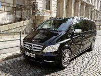 Carisma Auto Design Mercedes-Benz Viano, 1 of 3