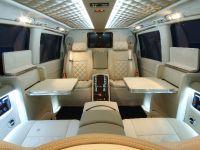 Carisma Auto Design Mercedes-Benz Viano, 2 of 3