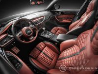 Carlex Design Audi A6 Honeycomb Interior, 2 of 10