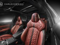 Carlex Design Audi A6 Honeycomb Interior, 4 of 10