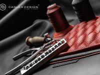 Carlex Design Audi A6 Honeycomb Interior, 10 of 10