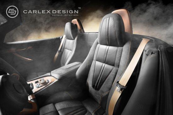 Carlex Design BMW Z4 E89