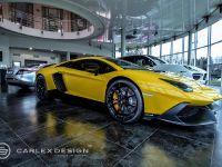 Carlex Design Lamborghini Aventador LP720-4 Anniversario, 1 of 6