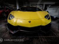 Carlex Design Lamborghini Aventador LP720-4 Anniversario, 2 of 6