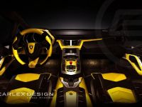 Carlex Design Lamborghini Aventador LP720-4 Anniversario, 3 of 6