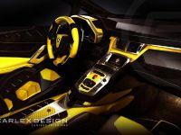 thumbnail image of Carlex Design Lamborghini Aventador LP720-4 Anniversario