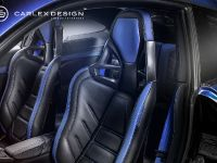 Carlex Design Porsche 911 Blue Electric , 2 of 11