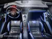 Carlex Design Porsche 911 Blue Electric , 3 of 11