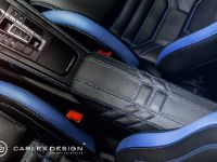 Carlex Design Porsche 911 Blue Electric , 5 of 11