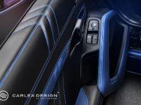 Carlex Design Porsche 911 Blue Electric , 7 of 11