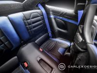 Carlex Design Porsche 911 Blue Electric , 8 of 11