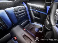 Carlex Design Porsche 911 Blue Electric , 8 of 11
