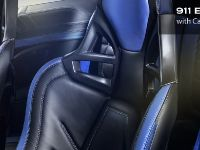 Carlex Design Porsche 911 Blue Electric , 11 of 11