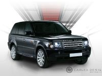 Carlex Design Range Rover Burberry, 1 of 18