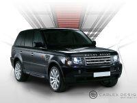 Carlex Design Range Rover Burberry, 1 of 18