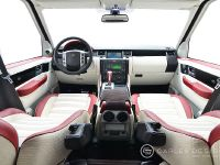 thumbnail image of Carlex Design Range Rover Burberry