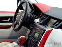 Carlex Design Range Rover Burberry, 6 of 18