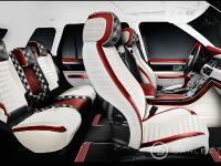 Carlex Design Range Rover Burberry, 9 of 18
