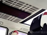 Carlex Design Range Rover Burberry, 15 of 18