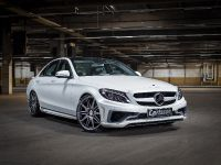 Carlsson 2014 Mercedes-Benz C-Class, 1 of 10