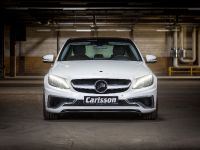 Carlsson 2014 Mercedes-Benz C-Class, 2 of 10