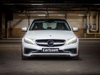 Carlsson 2014 Mercedes-Benz C-Class, 2 of 10