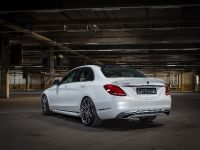 Carlsson 2014 Mercedes-Benz C-Class, 3 of 10
