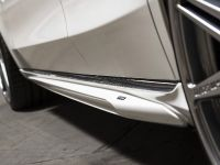 Carlsson 2014 Mercedes-Benz C-Class, 7 of 10
