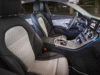 Carlsson 2014 Mercedes-Benz C-Class, 8 of 10