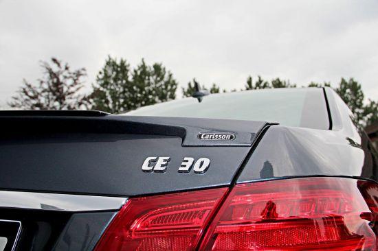 Carlsson  Mercedes-Benz E-Class W212