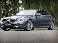 Carlsson 2014 Mercedes-Benz E-Class W212, 3 of 12