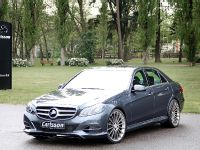 Carlsson 2014 Mercedes-Benz E-Class W212, 4 of 12