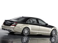 Carlsson Aigner Mercedes-Benz CK65 RS Blanchimont, 4 of 5