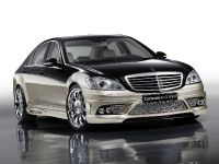 Carlsson Aigner Mercedes-Benz CK65 RS Blanchimont, 3 of 5