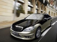 Carlsson Aigner Mercedes-Benz CK65 RS Blanchimont, 2 of 5