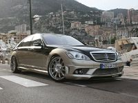 Carlsson Aigner Mercedes-Benz CK65 RS Blanchimont, 1 of 5