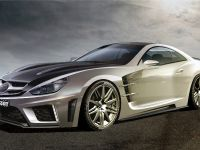 Carlsson Super-GT C25, 7 of 18