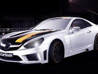 Carlsson Super-GT C25, 16 of 18