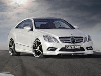 Carlsson CK50 based on Mercedes-Benz  E500 Coupe