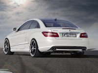 Carlsson CK50 based on E500 Coupe, 2 of 2
