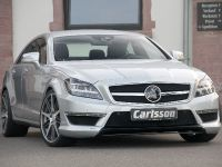 Carlsson CK63 RS, 1 of 11