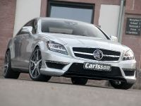Carlsson CK63 RS, 2 of 11